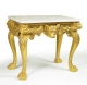 A110 George II Side Table