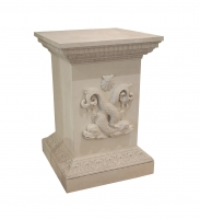 A79 William Kent Dolphin Urn Stand