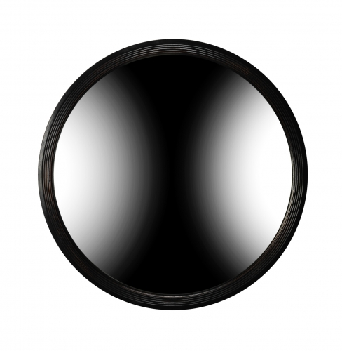 A217 Soane Convex (Ebonised)