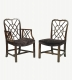 A88 Chinoiserie Dining Chair