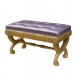 A97 Hope Lotus Stool