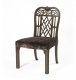 A138 Chinese Chippendale Chair