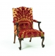 A28 Chippendale Gainsborough Chair