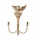 A69 Classical Eagle Wall Light