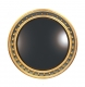 A4 Regency Convex Mirror