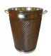 A60 Large Irish Peat Bucket